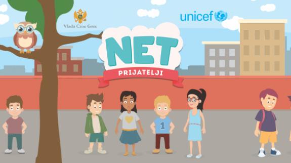 Besplatna aplikacija NET prijatelji od danas na raspolaganju djeci