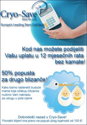 Cryo-Save Montenegro