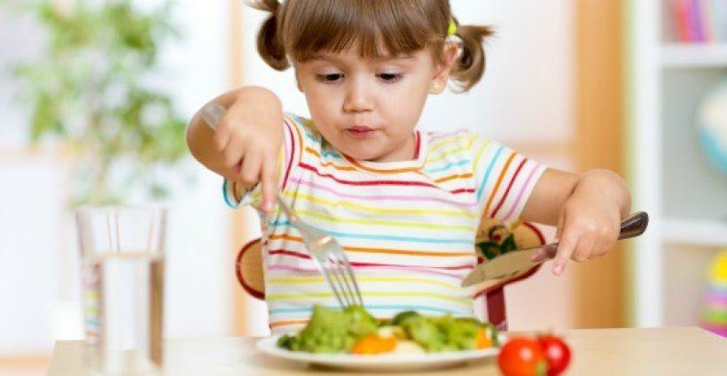 Utiče li ishrana na ponašanje djece?