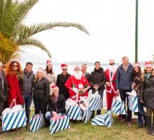 Adriatic Montenegro rekonstruisao igralište Doma Mladost