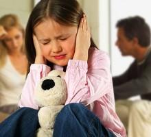 Destruktivne svađe mogu izazvati ozbiljne probleme kod djece