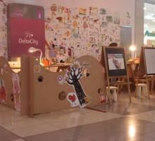 Prijavite djecu za besplatan kurs likovne umjetnosti