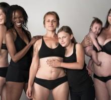 Projekat Predivno Tijelo žene nakon trudnoće