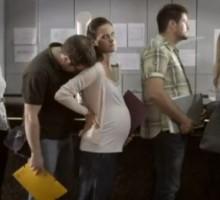 Za trudnice i majke sa malom djecu nema posebnih šaltera