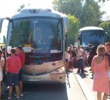 Maturske ekskurzije od 350 do 380 eura
