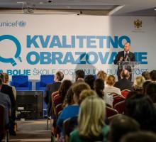 Sistem obrazovanja u Crnoj Gori se prilagođava potrebama djece
