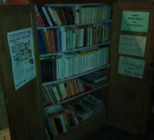 Prva Mala biblioteka na otvorenom u Kotoru opremljena i u funkciji