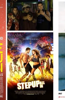 Program Cineplexxa do 3. septembra