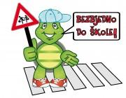 logo bezbjedno do skole
