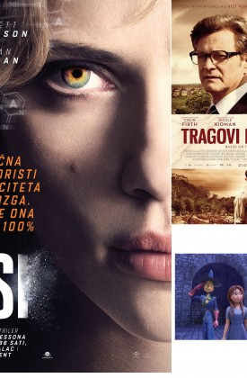 Program Cineplexxa od 21. do 27. avgusta