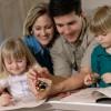 Činjenice i zablude o roditeljstvu u današnje vrijeme