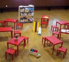 Od danas besplatne kreativne radionice za djecu u Đenovićima