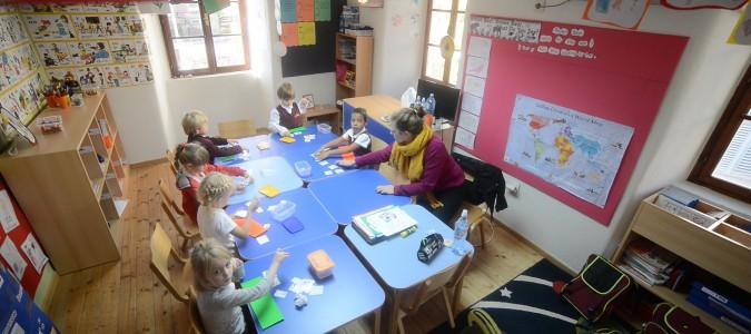 Pripremaju djecu za uspjeh i upis u najprestižnije svjetske škole