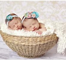 Pokloni za blizance rođene u decembru od HiPP-a