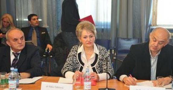 Podignuta optužica protiv Jeremića, Puletića, Tahirović i Cimbaljević
