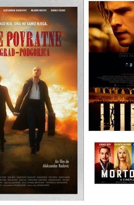 Program Cineplexxa do 28. januara