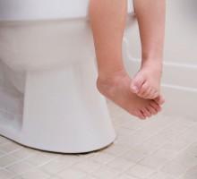 Kako postupati kada dijete ima dijareju?