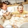 Zašto je važno prljanje u dječijim igrama