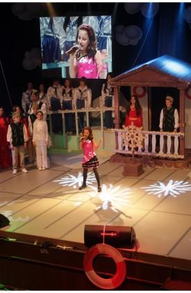Večeras u Rožajama počinje dječiji festival Zlatna Pahulja