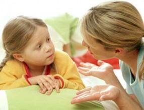 Dogmatske rasprave sa četvorogodišnjakinjom