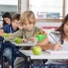 Za voće i povrće u školama EU opredijelila 150 miliona eura