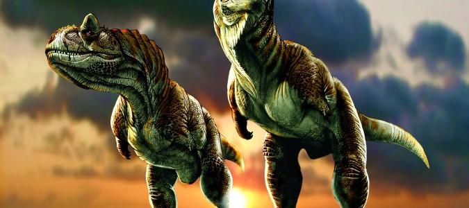 Od ponedjeljka izložba Dinosaurusi: Džinovi Patagonije u Budvi