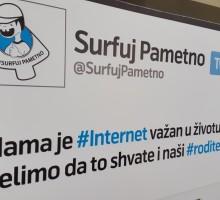 Zaokružena četvrta godina #SurfujPametno incijative