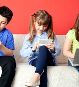 U utorak o uticaju tehnologije na porodičnu komunikaciju sa američkom profesoricom McCollum