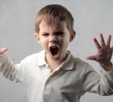 Šta uraditi kada vaše dijete postupi na agresivan način?