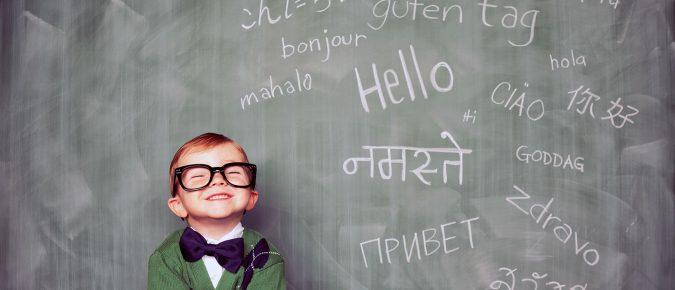 Šta je važno znati u odgajanju dvojezičnog djeteta?