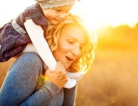 Preživljavanje samohranosti u 8 koraka