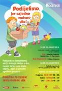 poster Podijelimo2015