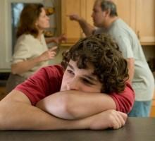 Adolescenti i njihove potrebe u razvodu braka roditelja