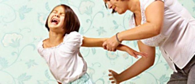 Kakvi su stavovi stručnjaka o zabrani tjelesnog kažnjavanja djece?