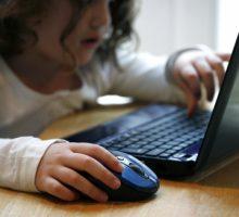Roditeljske aplikacije za nadzor djece na internetu i pametnim uređajima