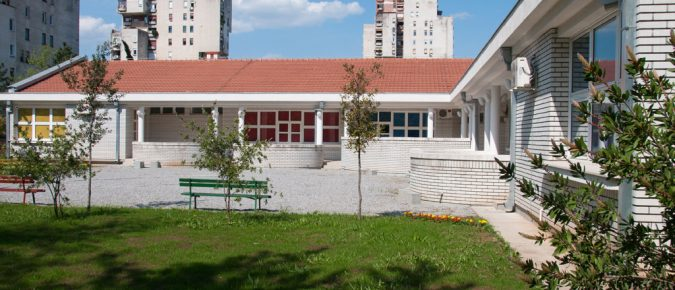Od septembra nove prostorije za djecu u podgoričkim vrtićima