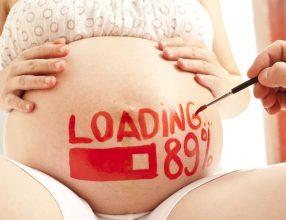 Vodič za preživljavanje 9. mjeseca trudnoće