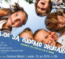 Besplatne radionice u Razvojnom centru od 6. do 12. juna