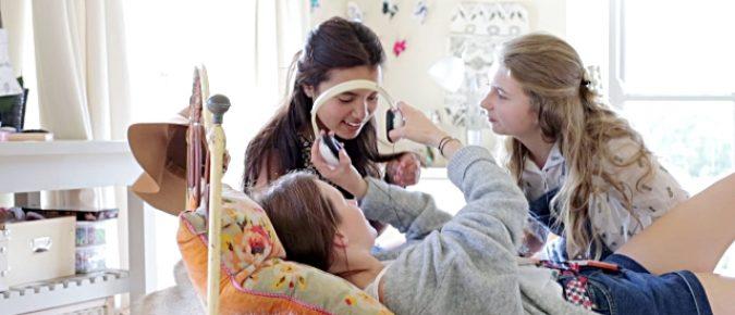 Preglasna muzika mladima oštećuje sluh