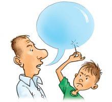 Tehnike za zbunjivanje roditelja
