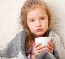 Malokrvnost (anemija) kod djece