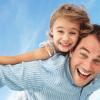Zakoni roditeljstva u kojima su očevi bolji