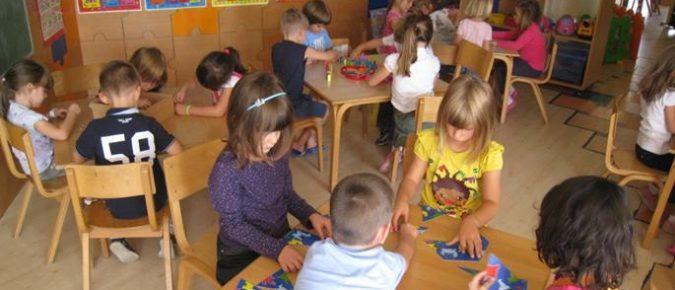 Za djecu iz jednoroditeljskih porodica vrtić duplo jeftiniji