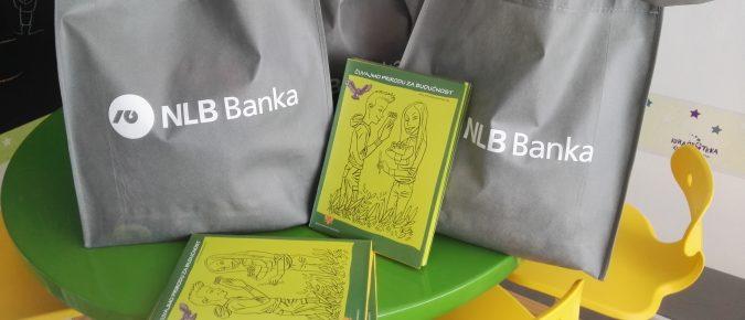 NLB banka i njeni zaposleni donirali u akciji Podijelimo