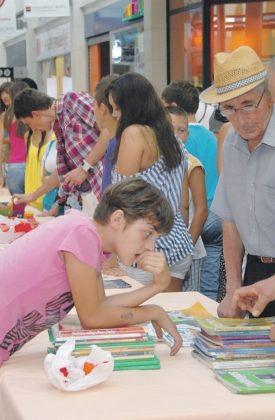 Od 22. avgusta akcija Pokloni, zamijeni ili prodaj korišteni udžbenik