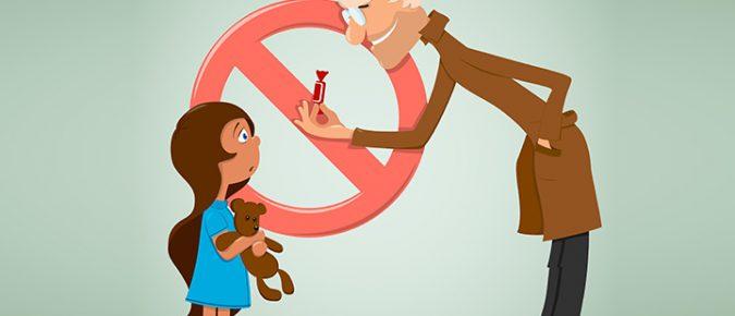 Deset korisnih savjeta za zaštitu vaše djece