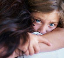Šta djeca nauče ako ih kažnjavate batinama?