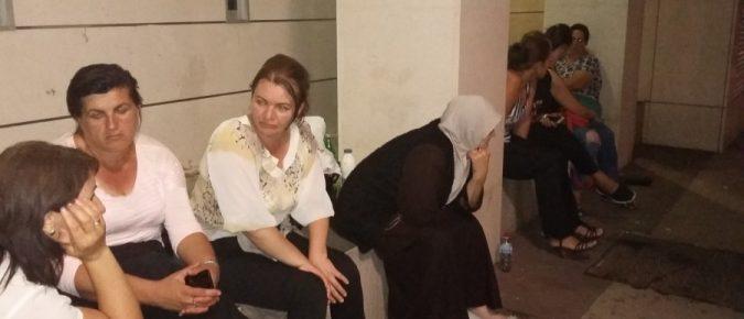 Četiri majke iz Rožaja završile u Hitnoj