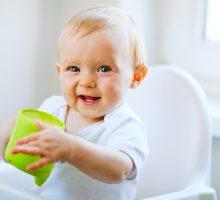 Koje mlijeko davati djetetu kada napuni godinu i koliku količinu?