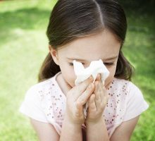 Prevelika zaštićenost povećava mogućnost razvoja dječjih alergija